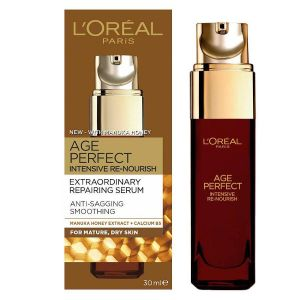 L'Oreal - Age Perfect Intensive Renourish Manuka Honey Serum 30ml
