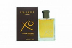 Ted Baker - XO Extraordinary EDT 100ml Spray For Men