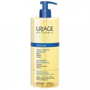 Uriage - Xemose Cleansing Soothing Oil Very Dry Skin 500ml
