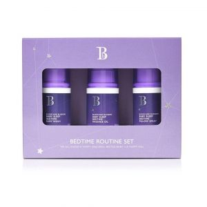 Bloom And Blossom - Baby Sleep Bedtime Routine Set