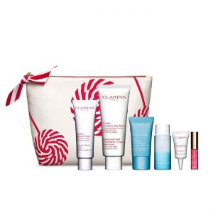 Clarins - Weekend Treats Skincare Set