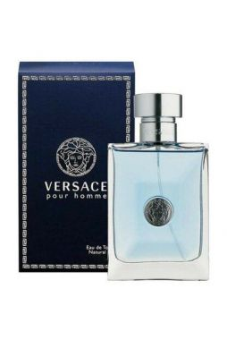 Versace - Pour Homme EDT 200ml Spray For Men