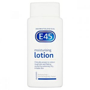 E45 - Dermatological Moisturising Lotion 200ml