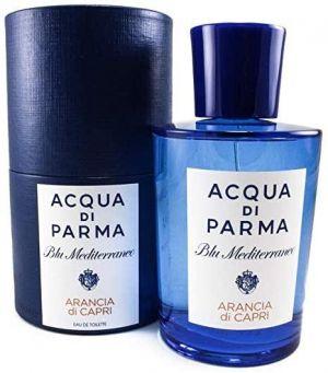 Acqua Di Parma - Blu Mediterraneo Arancia Di Capri EDT 150ml Spray For Unisex