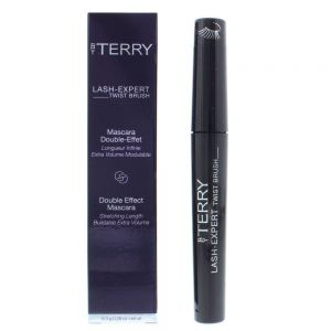 By Terry - Lash Expert Twist Brush Mascara - Black Double Effect 8.3g