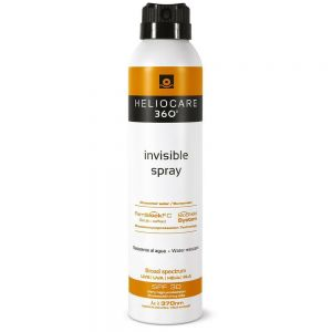 Heliocare - 360° Invisible Spray SPF50 200ml