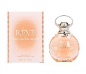 Van Cleef And Arpels - Reve 50ml EDP Spray For Women