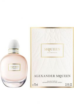 Alexander McQueen - Eau Blanche EDP 75ml Spray For Women