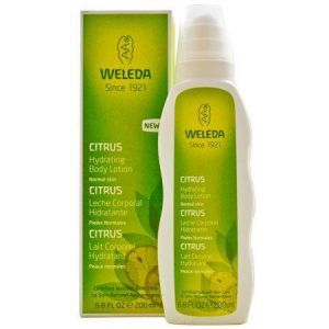 Weleda - Citrus Hydrating Body Lotion 200ml
