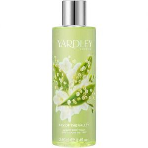 Yardley - Lily Of The Valley Body Wash 250ml
