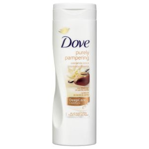 Dove - Purely Pampering Body Lotion With Shea Butter 400ml