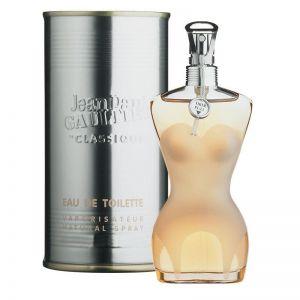 Jean Paul Gaultier (JPG) - Classique EDT 100ml Spray For Women