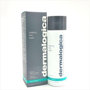 Dermalogica - Active Cleaning - Clearing Skin Wash 250ml