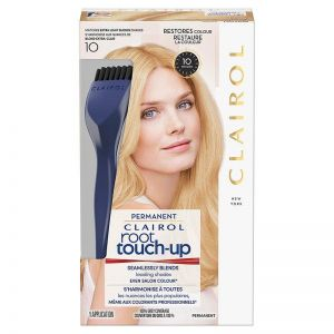 Clairol - Nice N Easy Root Touch Up - Extra Light Blonde 10