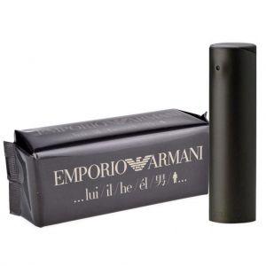 Emporio Armani - He M EDT 100ml Spray