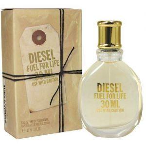 Diesel - Fuel For Life EDP 30ml Spray For Women