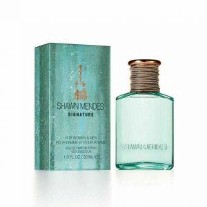 Shawn Mendes - Signature EDP 30ml Spray For Unisex