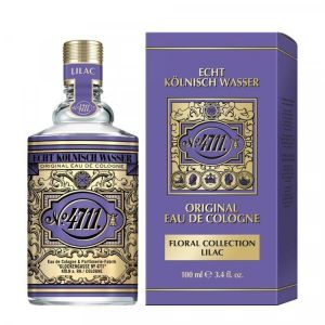 4711 - Floral Collection Lilac EDC 100ml Spray For Unisex