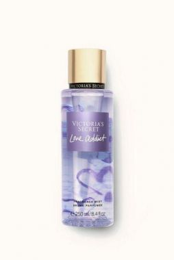 Victoria's Secret - Love Addict Fragrance Mist (New Packaging) 250ml