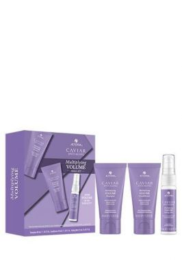 Alterna - Caviar Multiplying Volume Trial Kit