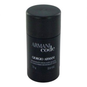 Armani - Armani Code for Men Deo Stick 75g