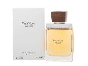 Vera Wang - For Men EDT 50ml Spray For Men
