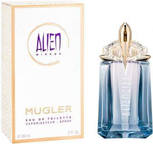 Thierry Mugler - Alien Mirage EDT 60ml Spray For Women