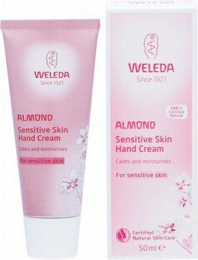 Weleda - Almond Sensitive Skin Hand Cream 50ml