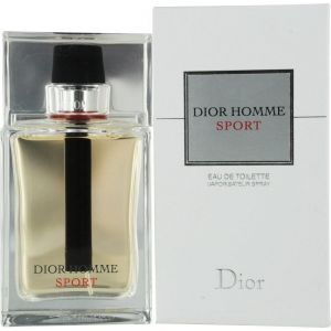 Christian Dior - Dior Homme Sport EDT 125ml Spray For Men