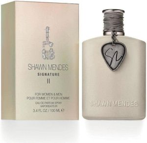 Shawn Mendes - Signature II EDP 100ml Spray For Unisex