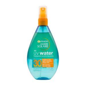 Garnier - Ambre Solaire UV Water Sun Cream Spray SPF30 150ml