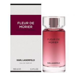 Karl Lagerfeld - Fleur De Murier EDP 100ml Spray For Women