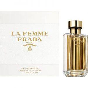 Prada - La Femme EDP 35ml Spray For Women