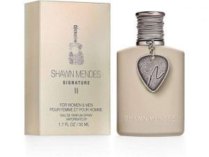 Shawn Mendes - Signature II EDP 50ml Spray For Unisex