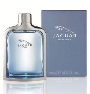 Jaguar - Classic EDT 100ml Spray For Men (Blue Box)